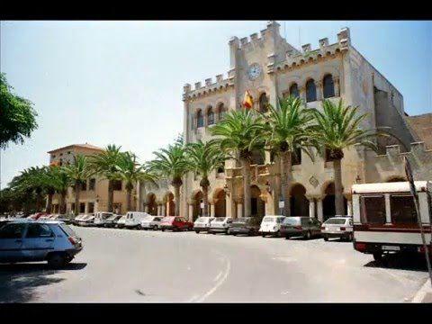 Fotos de: Islas Baleares - Menorca -1º- El interior - Ciudadela, Mahón, ...