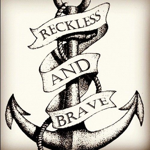 Anchor tattoo design. #tattoo #tattoos #ink