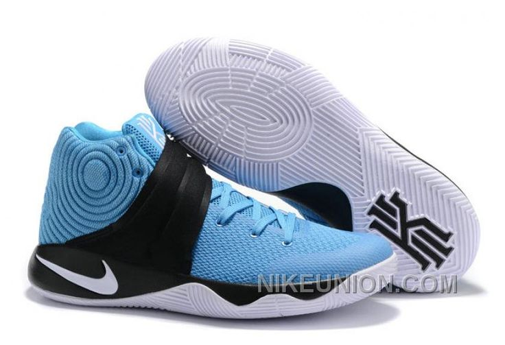 http://www.nikeunion.com/authentic-nike-kyrie-2-hyper-cobalt-metallic-silver-black-best.html AUTHENTIC NIKE KYRIE 2 HYPER COBALT METALLIC SILVER BLACK BEST : $68.47
