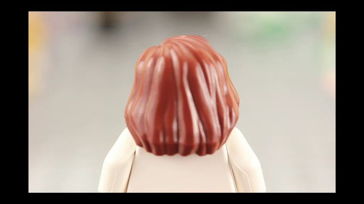 A Proposal in Stop Motion... in HD!
