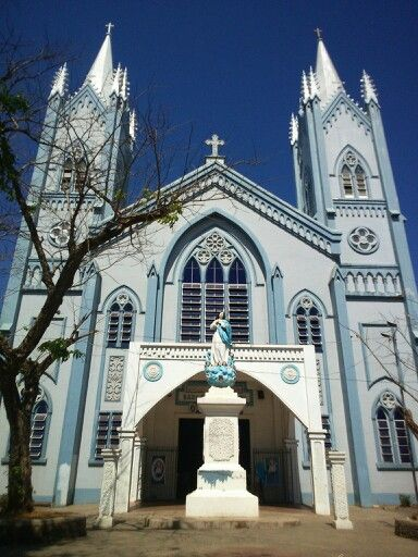 Immaculata Concepcion Cathedral Puerto Princesa City, Palawan