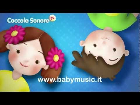 Great Italian songs for young learners.