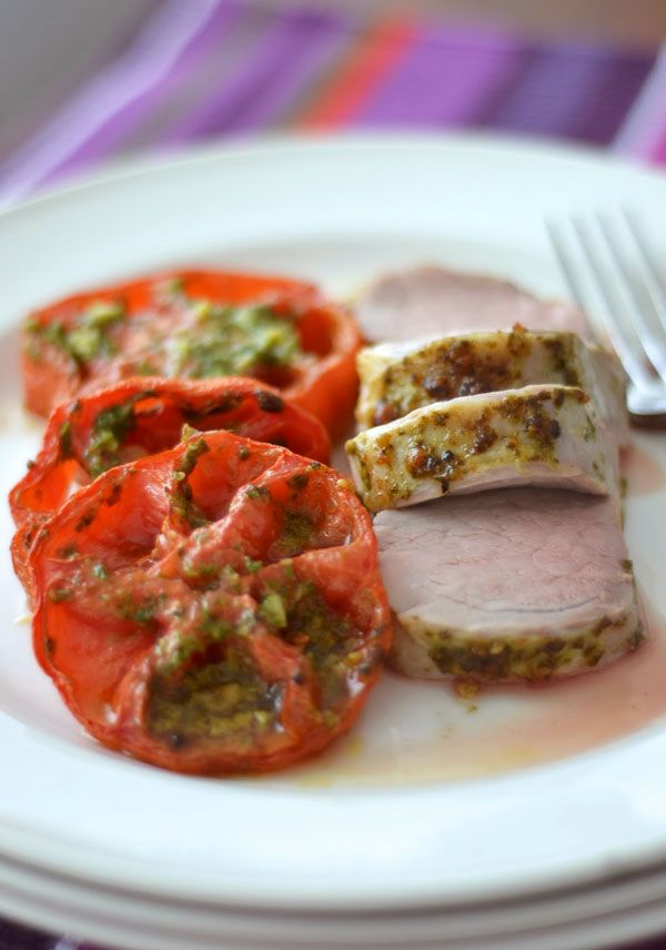 loin charmoula roasted pork loin recipes dishmaps pork loin apple ...