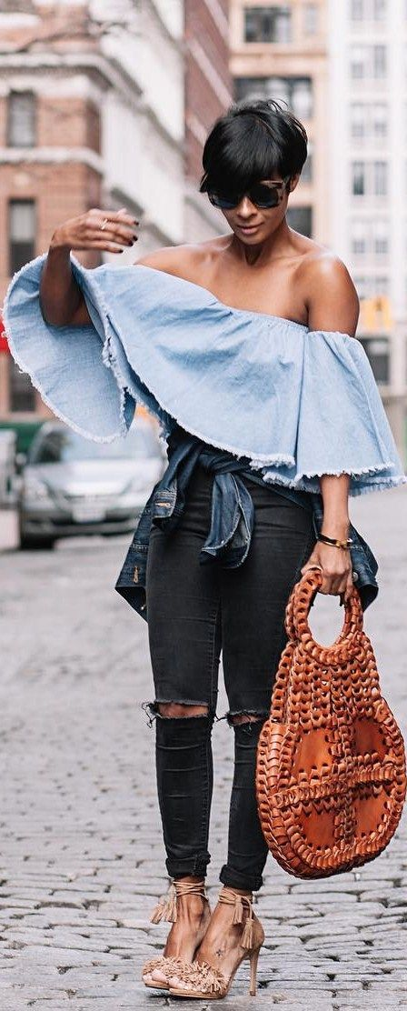 """Loving my new vintage inspired handbag """"Pisticci"""" by@patricianashdesigns You can style it & wear in different ways! /   Fashion Look by  kyrzayda_"""
