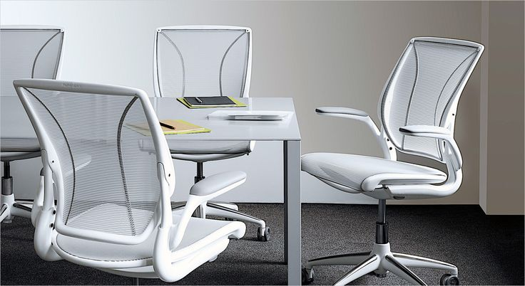 Kontorstole - Human Scale World Chair, office chair, seating
