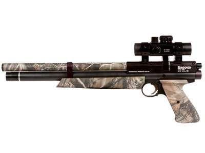 Benjamin Marauder Woods Walker Air Pistol. Air guns - PyramydAir.com