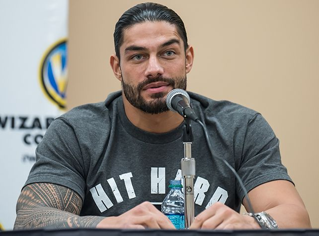 "Roman Reigns Reacts to Daniel Bryan Retirement, Preview Videos for Tonight's New ""Ride Along"", Y2J Podcast Guests Read more at http://www.wrestlezone.com/news/671941-roman-reigns-reacts-to-daniel-bryan-retirement-preview-videos-for-tonights-new-ride-along-y2j-podcast-guest#qGJD2jMsGyyUQ2PF.99  http://www.wrestlezone.com/news/671941-roman-reigns-reacts-to-daniel-bryan-retirement-preview-videos-for-tonights-new-ride-along-y2j-podcast-guest"