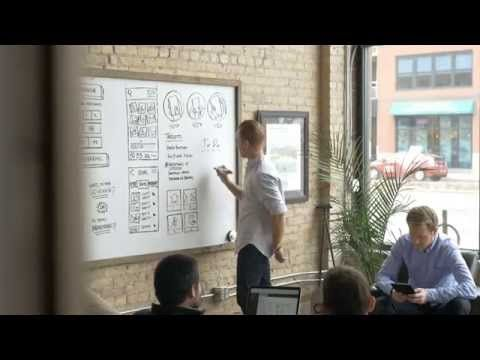 Device retrofits any whiteboard with smart capabilities   Springwise