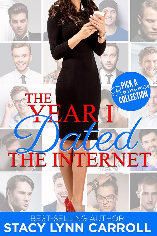 #newblogpost - Check out The Year I Dated the Internet by @pinkstacy - Book Tour - #giveaway on the blog today!!  Fabulous and Brunette: The Year I Dated the Internet by Stacy Lynn Carrol...