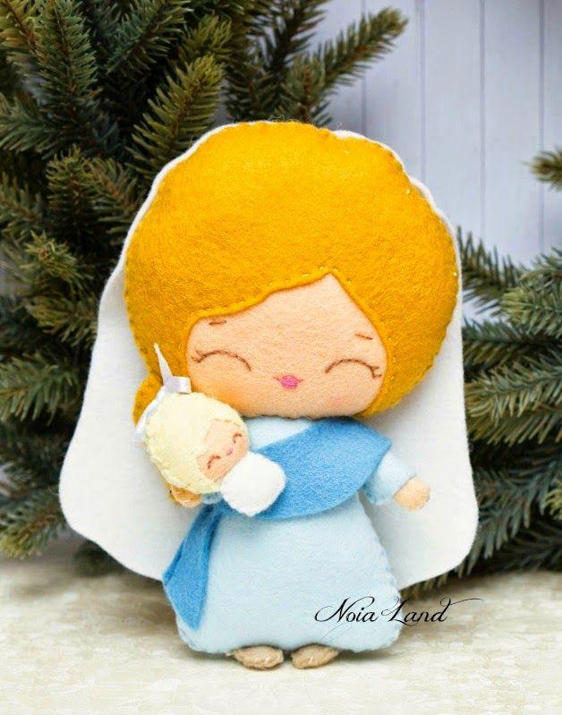 Noia Land: Una historia de Navidad.