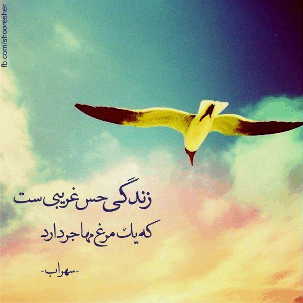 جملات غمگین زندگی Persian Quotes Prayer Stories Literary Quotes