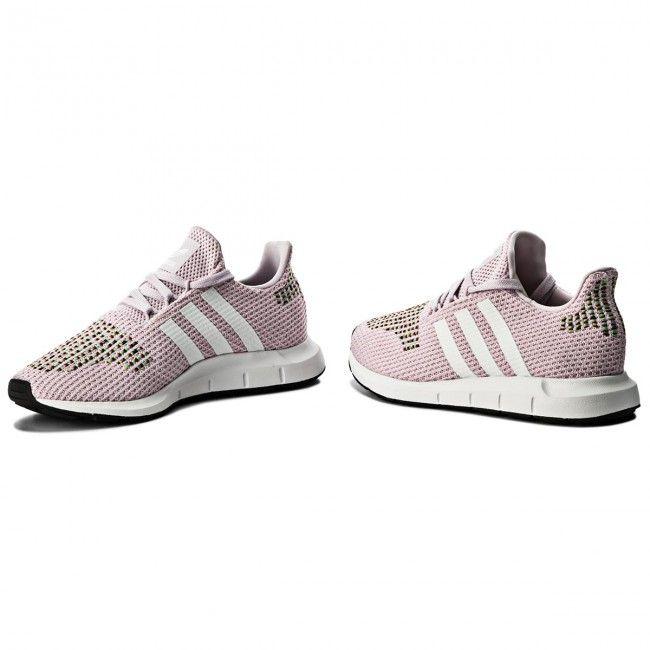 Buty Adidas Swift Run Cq2023 Aerpink Ftwwht Cblack Adidas Running Shoes