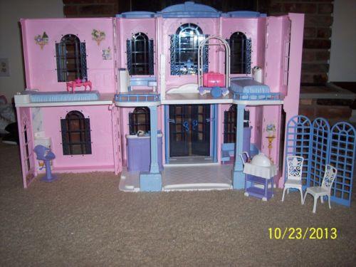 Barbie Grand Hotel My Childhood Pinterest Barbie Dolls And