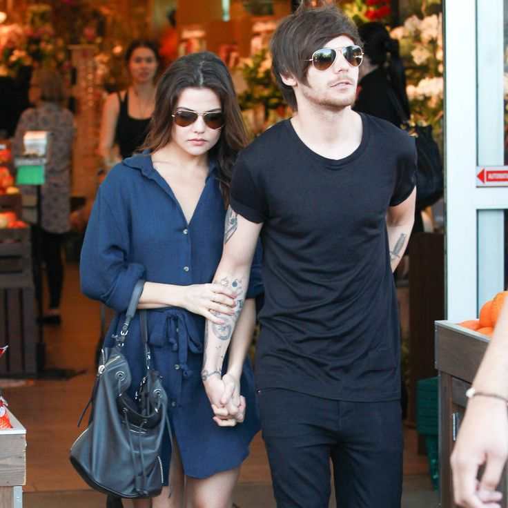 Louis Tomlinson and Danielle Campbell split: Louis Tomlinson and Danielle Campbell are said to still be on good terms following the end of their relationship.