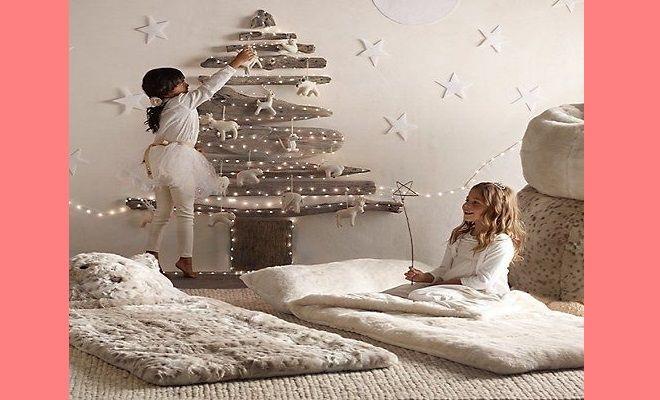Παιδικά υπνοδωμάτια πασπαλισμένα με μπόλικη αστερόσκονη…
