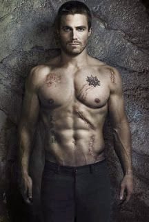 Stephen Amell Workout routine and Diet plan | Muscle world