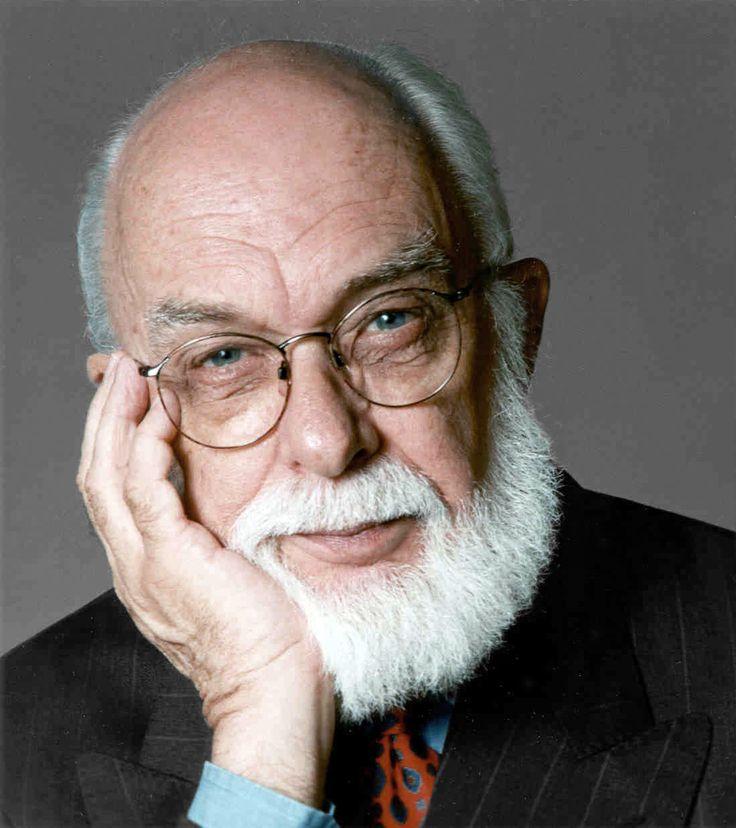 James Randi - Debunks magic.