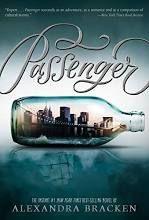 Passenger [Book]