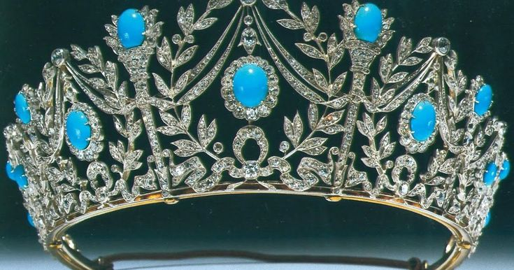 1694 Best Images About Jewelry Tiaras Crowns Diadems