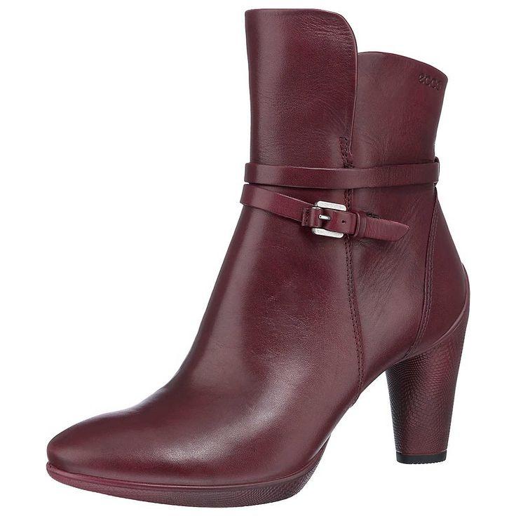 ECCO SCULPTURED Stiefeletten #autumn #shoes #ecco