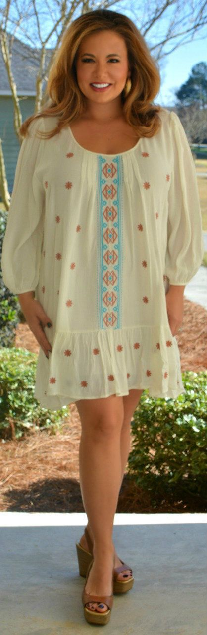 Perfectly Priscilla Boutique - The Star Of The Show Dress, $48.00 (http://www.perfectlypriscilla.com/the-star-of-the-show-dress/)