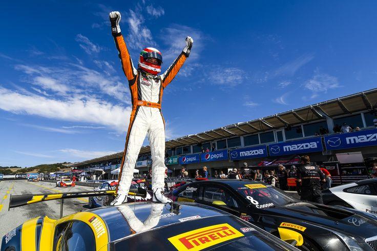 Motorn | CHAMPIONSHIP-WINNING McLAREN LINE-UP FOR MOTUL SEPANG 12 HOURS ASSAULT