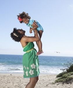 Parenting.com 10 Tips for an Enjoyable Beach Vacation