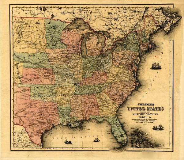 March 30,  1870: TEXAS IS READMITTED TO THE UNION  -    United States Congress readmits Texas to the Union.
