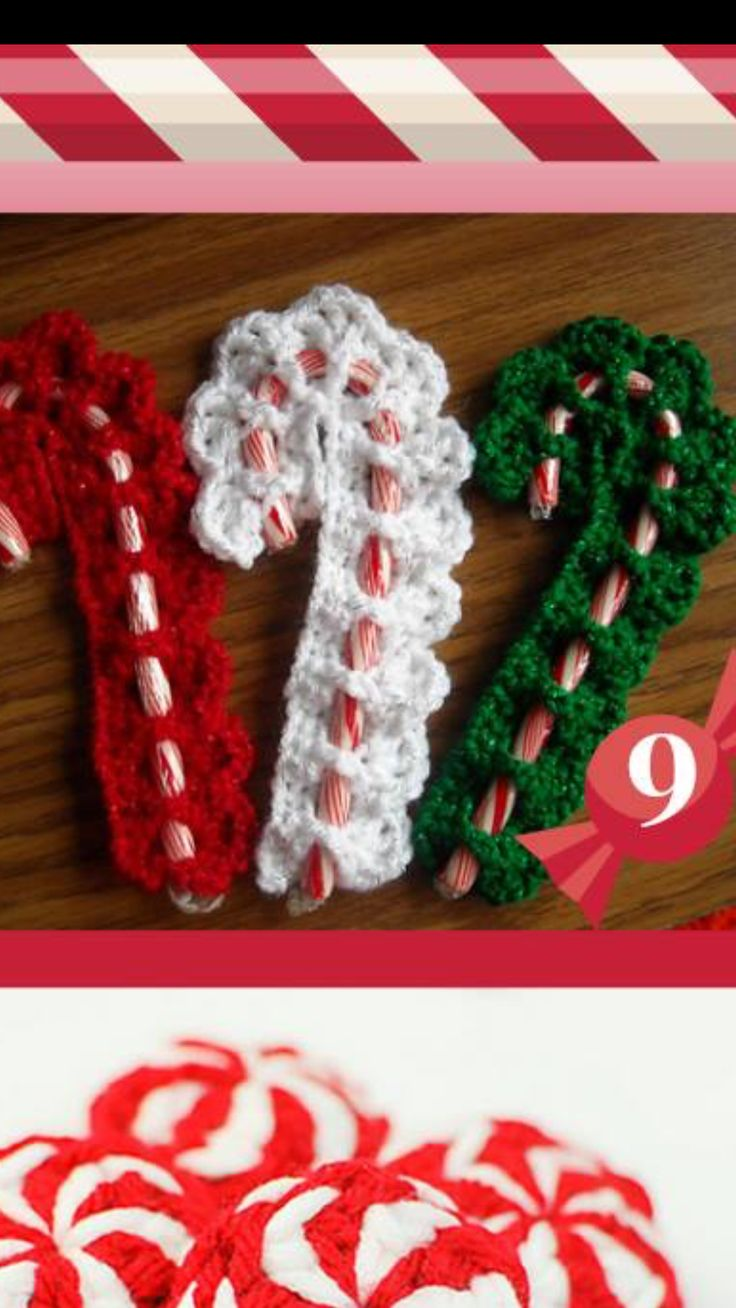 1093 Best Crochet Images On Pinterest