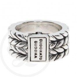 Buddha to Buddha Ring Love Message | Bestel online op Selectedlabels.com | Gratis verzending