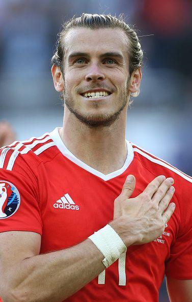 Wales <3