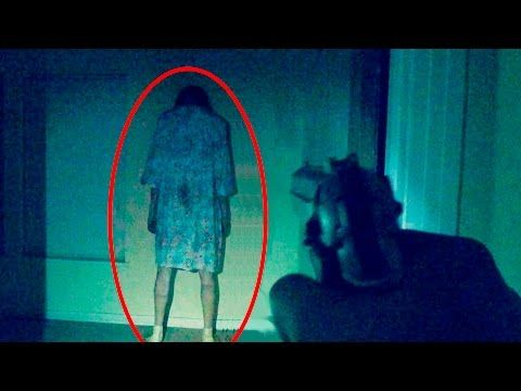 5 Paranormal Events Witnessed By Police! - YouTube