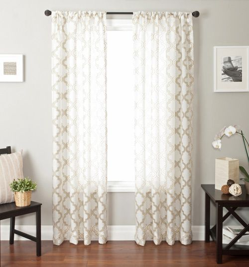 259 best drapery / curtains images on pinterest