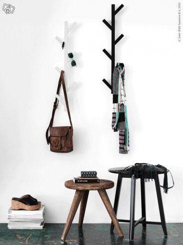 Sidobord, soffbord, satsbord Kragsta IKEA | Stockholm