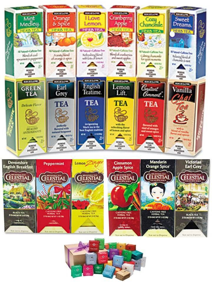 With All The Tea Brands Out There Which Tea Is Best For You And Your Body Find Out Here