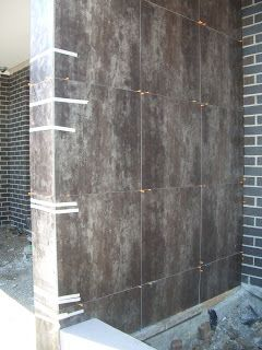 australia feature wall extrnal tiles - Google Search