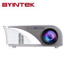 US $75.55 Byintek ML215 ML218 mini Projector HDMI Cheap Digital HD 1080P Portable Home Theater Pico LCD LED Video mini Beamer Proyector. Aliexpress product