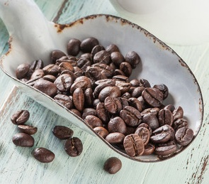 Mmmm nothing beats the smell of fresh coffee. Australian Whole Bean Coffee available from Gloria Jean's Coffees.