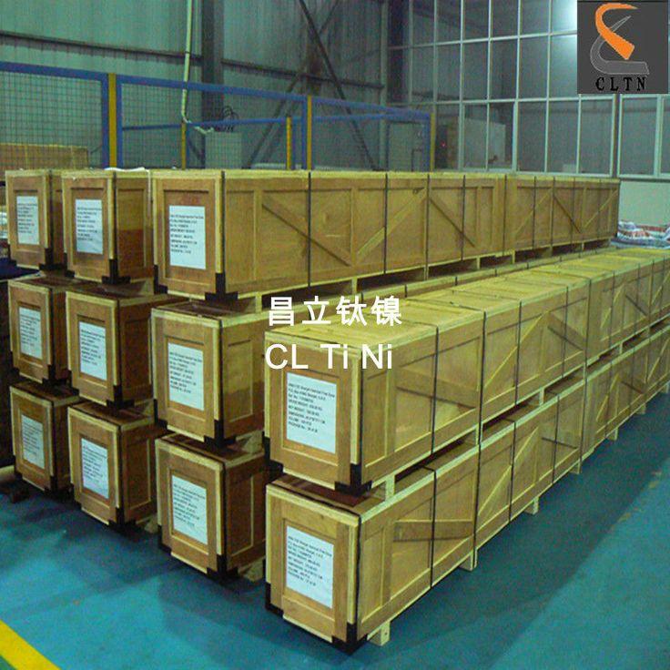 Seamless titanium pipe Skype: coco521187 coco@bjchangli.com.cn