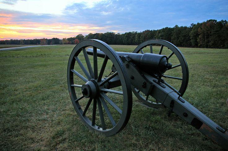 Battle of Chancellorsville, Chancellorsville, Virginia (1863)