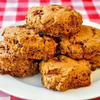 Molasses Raisin Tea Buns - Rock Recipes -The Best Food & Photos from my St. John's, Newfoundland Kitchen.