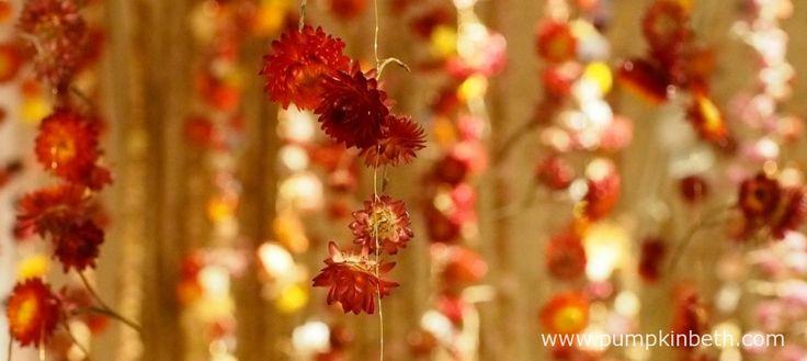 Rebecca Louise Law: Life in Death at Kew - Pumpkin Beth