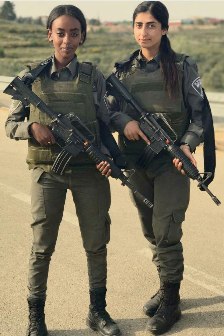 IDF Israel Defense Forces Women IDF Israel Defense