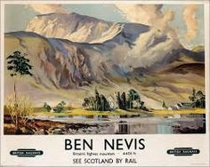 Image result for british rail posters
