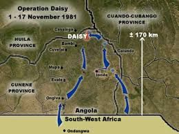 Image result for operation daisy angola