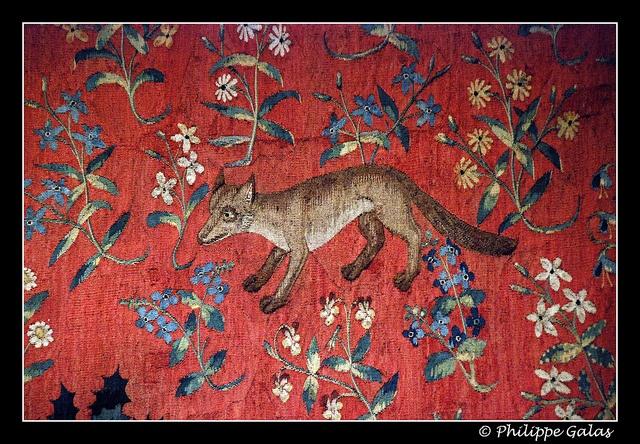 206 Best Tapestry Gobelins Images On Pinterest