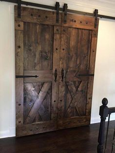 Rustic Sliding Barn Doors At Affordable Prices Split 39 X