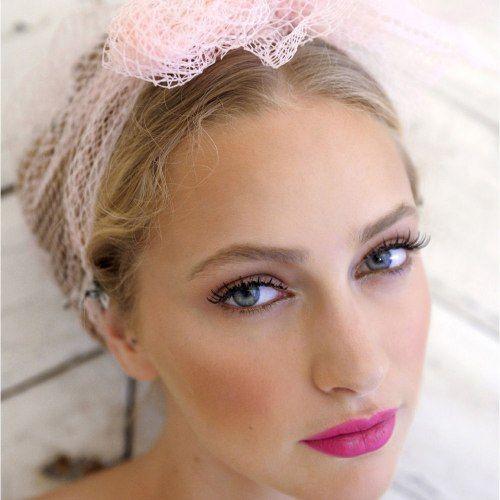 #Trucco da #sposa: il #makeup dell'estate è fresco e luminoso - #matrimonio