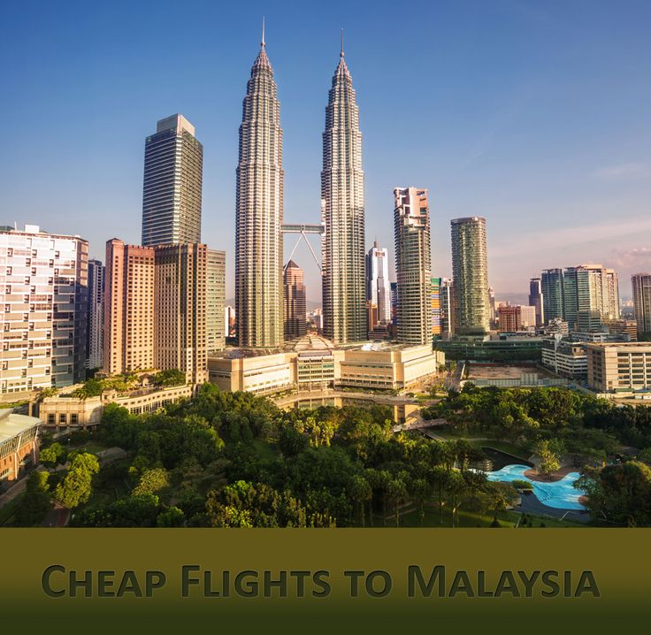 Malaysia Flights