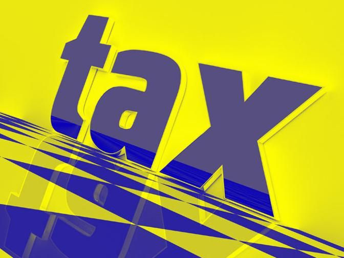 Service tax: Indirect tax revenue grows 24% in Apr-Jan; direct tax up 10.79% - The Economic Times